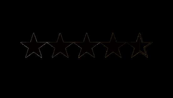 4+1-2+Stars