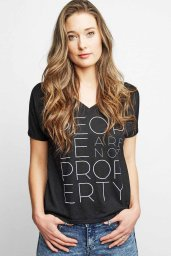 PeopleAreNotPropertyTee2